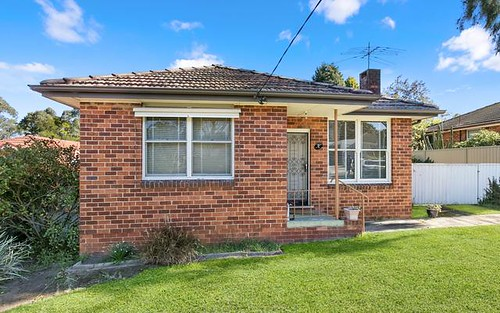 7 Clifton St, West Ryde NSW 2114