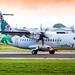 Air Antilles | F-OIXH | ATR 42-500 | BGI