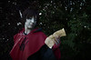 Advik-45 (Don Mums) Tags: otaku cosplay skyrim