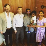 Tagged! We couldn't be more thrilled for Avinash and Priya! Thank you for choosing #JDRE and we hope you create many beautiful memories in your #NewHome! 🔑 🏡 @kellerwilliamsrealty #realestate #realtorlife #realestatelife #homeowner # thumbnail