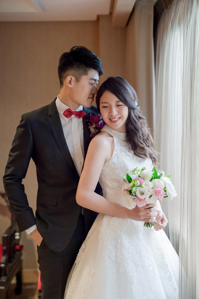 高雄婚攝 國賓大飯店 婚禮紀錄 J & M 039