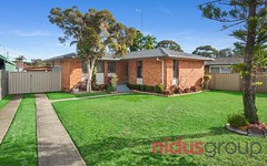 8 Pelsart Avenue, Willmot NSW