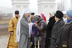 17. Праздник Святителя Николая в Кармазиновке