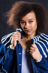 Yohanny (Isaias Fotografía - Junior Works) Tags: mujer chile republicadominicana dominicana chilena personas gente modelo photo model