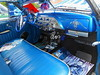 1951 Ford Victoria (splattergraphics) Tags: 1951 ford victoria interior customcar carshow litchfieldfirefightersassoc carrierickermiddleschool litchfieldme