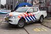 Mitsubishi L200 (R. Engelsman) Tags: l200 mitsubishi politie police pickup car vehicle automotive wereldhavendagen rotterdam 010 netherlands nederland nl rotjeknor event evenement