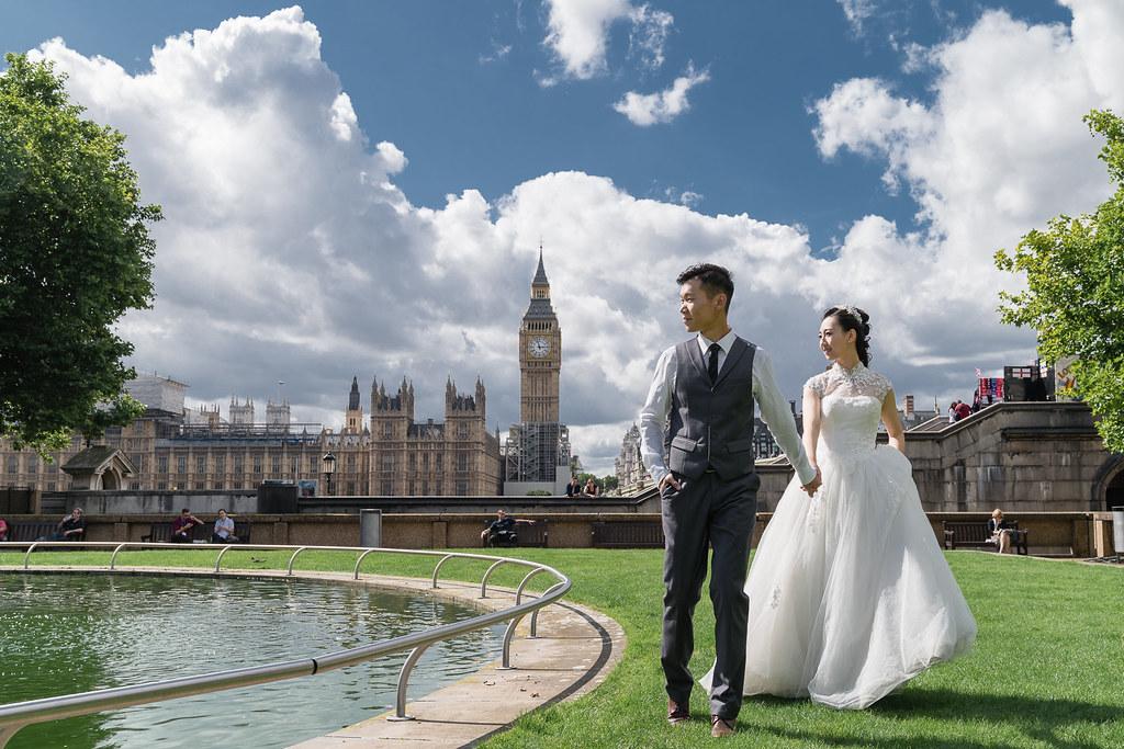倫敦,婚紗,景點,拍攝,嘉彬