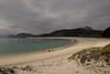 playa de Rodas (DAVID MARCHENA) Tags: beach playa sea seascape landscape spain tree tamron canon calm water montain cloud coast dramaticlandscape