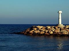 Lighthouse (fotokoss) Tags: маяк lighthouse sea seafront