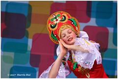 Sleeping Beauty - World Festival XP7010e (Harris Hui (in search of light)) Tags: harrishui fujixpro2 digitalmirrorlesscamera fuji fujifilm vancouver richmond bc canada vancouverdslrshooter mirrorless fujixambassador xt1 fujixcamera fujixseries fujix fuji55200mmf3548 fujizoomlens portrait sleepingbeauty sweetdreams worldfestival richmondworldfestival streetparty dancing dancer performance eyesclosed sleeping