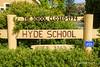 Hyde School (former) 1869, Otago (flyingkiwigirl) Tags: bridge church fence haasteagle historic hyde macraes macraesflat mine otago otagorailtrail pigskin rockpillarrange sculpture stanleyshotel taieririver school 1869