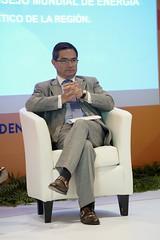 José Antonio Vargas, Presidente, WEC Colombia