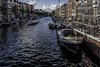 Amsterdam Canal Tour with the Dam Boat Guys 2 (AaronP65 - Thnx for over 11 million views) Tags: amsterdam netherlands holland canals prinsengracht