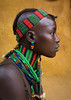 Hamer tribe young girl, Dimeka, Omo valley, Ethiopia (berengere.cavalier) Tags: 1people 1person abyssinia adobe africa bead beads beautiful beauty blackpeople blackskin closeup colorful colorfull colourimage demeka dimeka earing earings eastafrica ethiopia ethiopian ethiopianethnicity fashion female girl haircut hairstyle hamar hamer headband headwear hornofafrica indigenousculture jewel jewelry multicoloured necklace necklaces omovalley onepeople oneperson onepersononly onewomanonly outdoor outdoors portrait sideview southethiopia southofethiopia southernethiopia style tradition traditional traditionalclothing traditionnal tribal tribe tribeswoman truepeople turmi vertical woman