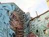 Canto renascido (Américo Meira) Tags: portugal lisboa graffiti arteurbana arroios challengeyouwinner unanimous