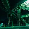 on the bridge (akira asakura) Tags: hasselblad500cm distagoncf50mmfle provia100f rdpiii okinawa 沖縄 比謝川 yomitan 読谷村 比謝川大橋