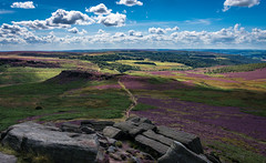 burbage valley (Phil-Gregory) Tags: nikon d7200 sigma18250macro sigma wideangle ultrawide higgertor carlwark burbage kitkat national nature nationalpark naturalphotography naturalworld natural naturephotography countryside colour sky clouds path light zoom scenicsnotjustlandscapes landscapes