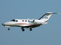 D-ISRM Cessna 510 Citation Mustang (johnyates2011) Tags: friedrichshafen aerofriedrichshafen cessna citation mustang cessna510citationmustang cessnacitation disrm