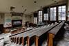 Sciences Faculty-auditorium (Under The Dust) Tags: urbex université chimie decay auditoire auditorium