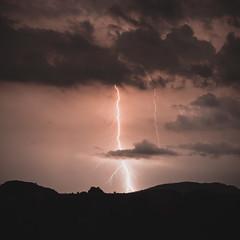 (Dương Thành Tâm) Tags: storm thunder monsoon lightning