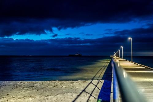 Rosebud Pier-2