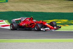 Kimi Raikkonen 3 Ascari
