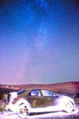 de hondean (Gregory.Z) Tags: pen y fan brecon beacon wales swansea stars milkyway sunrise long exposure nikon sigma sumer sky blue mountains