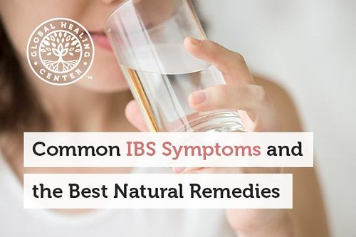 Common IBS Symptoms and the Best Natural Remedies