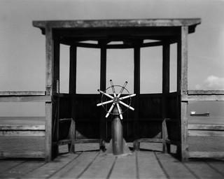 Ship - Film Graflex