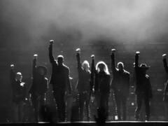 Joanne World Tour (selenenitevisions) Tags: ladygaga fenway boston fuckingmagictbh