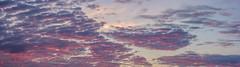_DSC0238-Pano (johnjmurphyiii) Tags: 06457 clouds connecticut connecticutriver dawn harborpark middletown originalnef sky summer sunrise tamron18400 usa johnjmurphyiii landscape nature