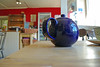 Teatime (eric robb niven) Tags: ericrobbniven scotland reflections teapot bridgeofbalgie glenlyon