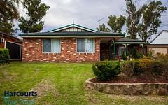 19 Chestnut Crescent, Bidwill NSW