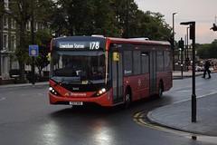 Stagecoach Selkent Alexander Dennis Enviro200 MMC (36651 - YX17 NXS) 178 (London Bus Breh) Tags: stagecoach stagecoachlondon stagecoachselkent selkent alexander dennis alexanderdennis alexanderdennislimited adl alexanderdennisenviro200mmc enviro200mmc e200mmc e200 mmc 36651 yx17nxs 17reg london buses londonbuses bus londonbusesroute178 route178 lewisham lewishamstation tfl transportforlondon