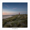 Texel Lighthouse (David Jonck) Tags: lighthouse davidjonck netherlands sunset waddeneiland nederland vuurtoren zonsondergang eiland dunes sea holland night duinen beach faro2 bluehour strand texel twilight island decocksdorp strandpaviljoen waddenzee framed wadden nikon 24mm 2470mm d750