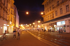 Zagreb (wuzanru) Tags: croatia balkan zagreb zagrebinternationalairport tram meštrovićevpaviljon thedotshostelzagreb strossmayergalleryofoldmasters artpavilion parkjosipajurjastrossmayera cathedralofzagreb laštruk kipbanajosipajelačića banjelačić glavnikolodvor