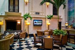 Hotel Saratoga Lounge | Havana, Cuba (Six Seraphim Photographic Division) Tags: miguelsegura cuba havana habana nikon d750 travel caribbean island historical cuban libre