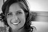 Sonrisa. (Javi Bermudez) Tags: bw bn mujer 7200 85mm 18 retrato portait mirada sonrisa smile