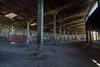 Abandoned Roundhouse 2 (-dangler) Tags: dandangler newyork wny westernnewyork ny abandoned roundhouse railroad manchester train rail old interior inside graffiti tagged dirty trespass