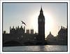 Big Ben (Eirik0304) Tags: ©edrussellroberts fuji fujifilm colour digital x10 london contrejour cityscape uk thames housesofparliament bigben