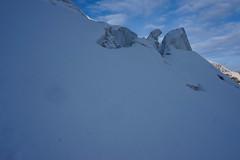 _DSC3053 (farix.) Tags: alpen alps alpy schweiz switzerland szwajcaria trekking treking grat grań piz palu bernina berninagruppe gletscher lodowiec śnieg snow schnee