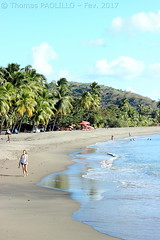 Le carbet (Tomtompao) Tags: lecarbet martinique plage