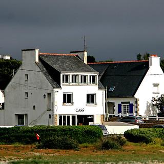 Esquibien, Finistère, France