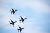 2017 JSOH Airshow (20) (maskirovka77) Tags: 2017 corsair f16s geicoskytypers jsoh jointserviceopenhouse thunderbirds aerobatics airshow heritageflight stuntflyers jointbaseandrews maryland unitedstates us