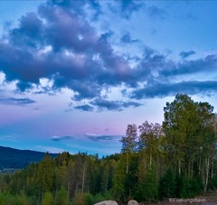 New week, new possibilities (evakongshavn) Tags: cloudsky cloud clouds cloudporn sky himmel skyer bluehour blue green forest 7dwf freetheme landscape landscapephotography landschaft landskap beautyinnature natur nature naturnature naturbilder naturephotography naturelovers naturaleza naturphotography