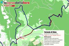 la Corsa della Bora - S1T