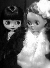 LaVern and Angel Go to a Premiere