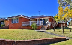 1 Dawson Place, Bass Hill NSW