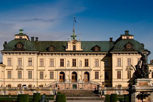 Royal Family Residence