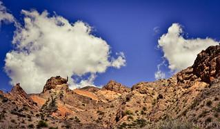 Montañas jujeñas - Mountains jujeñas